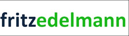 Fritz Edelmann logo
